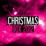 VARIOUS - Christmas Box 2012 (Front Cover)