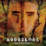 BOOGIEMAN - In Vereor (Front Cover)