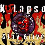 K_LAPSO - Stay Alive (Front Cover)