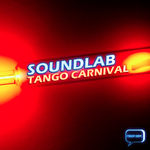 SOUNDLAB - Tango Carnival (Front Cover)