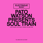 WATSON, Pato - Soul Train (Front Cover)