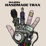 SHUGSY - Handmade Trax (Front Cover)