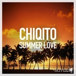 CHIQITO - Summer Love EP (Front Cover)