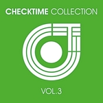 VARIOUS - Checktime Collection Vol 3 (Front Cover)