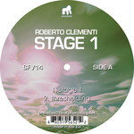 RCLEMENTI, oberto - Stage 1 (Front Cover)