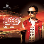 CRISSY CRISS - Let Go (Front Cover)