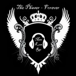 PHASER, The - Forever (Front Cover)