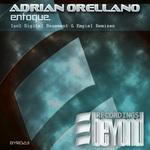 ORELLANO, Adrian - Enfoque (Front Cover)