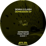 DEMIA E CLASH - Depression (Front Cover)