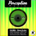 Kalimba (2012 remixes)