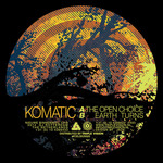 KOMATIC - The Open Choice (Front Cover)