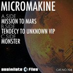Mission To Mars EP