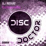 DJ RENAT - Composito (Back Cover)