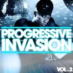 Progressive Invasion Vol 2