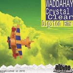DIGITON/WADDAHAY - Waddahay Clear Air Digiton remix (Front Cover)