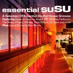 Essential suSU (unmixed tracks)