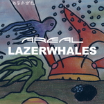 VARIOUS - Lazerwhales (Front Cover)