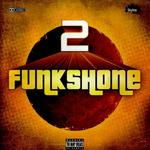 FUNKSHONE - 2 (Front Cover)
