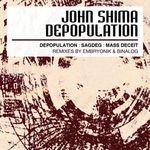 SHIMA, John - Depopulation (Front Cover)
