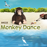 BREZZE - Monkey Dance (Front Cover)