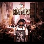 AMPLIFY DOT - King Kong (Front Cover)