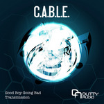 CABLE - CABLE (Front Cover)