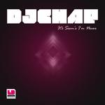 DJ CHAP - It's Seems I'm Never (Front Cover)