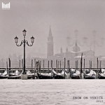 VARIOUS - Snow On Venice (2012) (Front Cover)