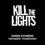 STOWERS, Ehren - Defender (Front Cover)