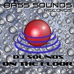 DJ SOUNDS - On The Floor (Front Cover)