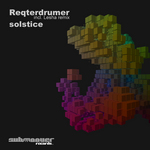 REQTERDRUMER - Solstice (Front Cover)