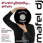 MAFEL DJ - Bootleg Discology - Everybody Ehm (Front Cover)