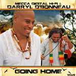 MECCA DIGITAL HIFI/DARRYL DBONNEAU - Going Home (Front Cover)