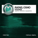 OSMO, Rafael - Voltage (Front Cover)