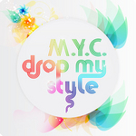 MYC - Drop My Style (Front Cover)