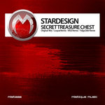 STARDESIGN - Secret Treasure Chest (Front Cover)