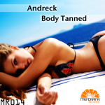 ANDRECK - Body Tanned (Front Cover)