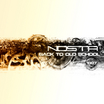 NOSTA - Back To Old School (Front Cover)