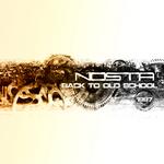 NOSTA - Back To Old School (Back Cover)