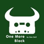 DAN BULL - One More Block (Front Cover)