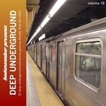 VARIOUS - Budenzauber pres Deep Underground, Vol 18 (Front Cover)