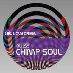GUZZ - Chimp Soul (Front Cover)