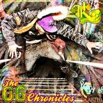 KELLY, Trevor - The OG Chronicles (Front Cover)