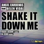 Shake It Down Me
