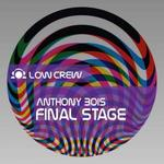 BOIS, Anthony - Final Stage (Front Cover)
