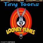 TINYTOONS - Looney Tunes EP (Front Cover)