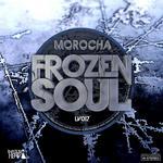MOROCHA - Frozen Soul (Front Cover)