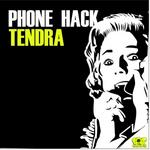 TENDRA - Fat Frequencies Records 02: Phone Hack EP (Front Cover)