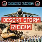 Desert Storm Riddim