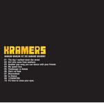 KRAMERS - Warum Warum Ist Die Banane Krumm (Front Cover)